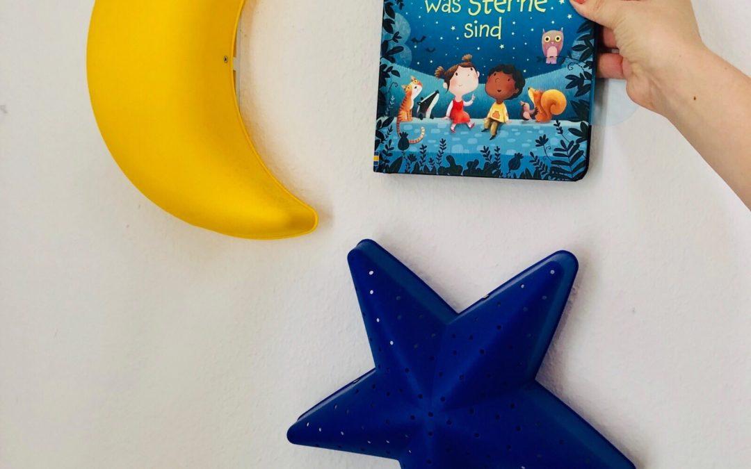 |Kinderliteratour| Erklär mir, was Sterne sind – Martina Alvare Miguens/ Suzie Harrison/Katie Daynes